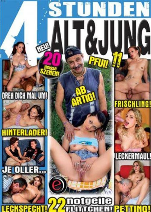 4 Stunden Alt Und Jung 11 Stunden Alt & Jung 11 (Erotic Planet) [2017, Compilation, Oral Sex, Old and Young, Older Men]