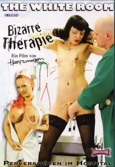 [Fetish, Pregnant, Fisting] Bizarre Therapie (Harry S. Morgan, Videorama) [2009, Klinik Sex, Fetish, Pregnant, Fisting, BDSM]