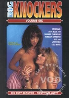 Big Knockers 6 (Anna Heim, All Toona, Topper Video Inc.) [1994, All Girl, DVDRip