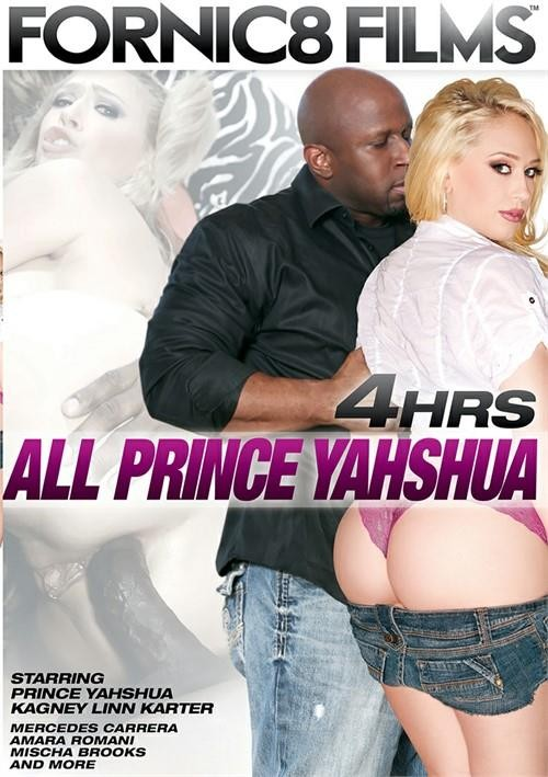 [BDWC] All Prince Yahshua (Fornic8 Films) [Big Cocks, Gonzo, Interracial, Anal, DVDRip]