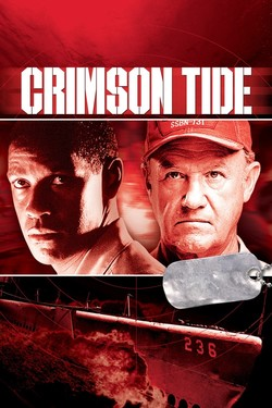 Re: Krvavý příliv / Crimson Tide (1995)