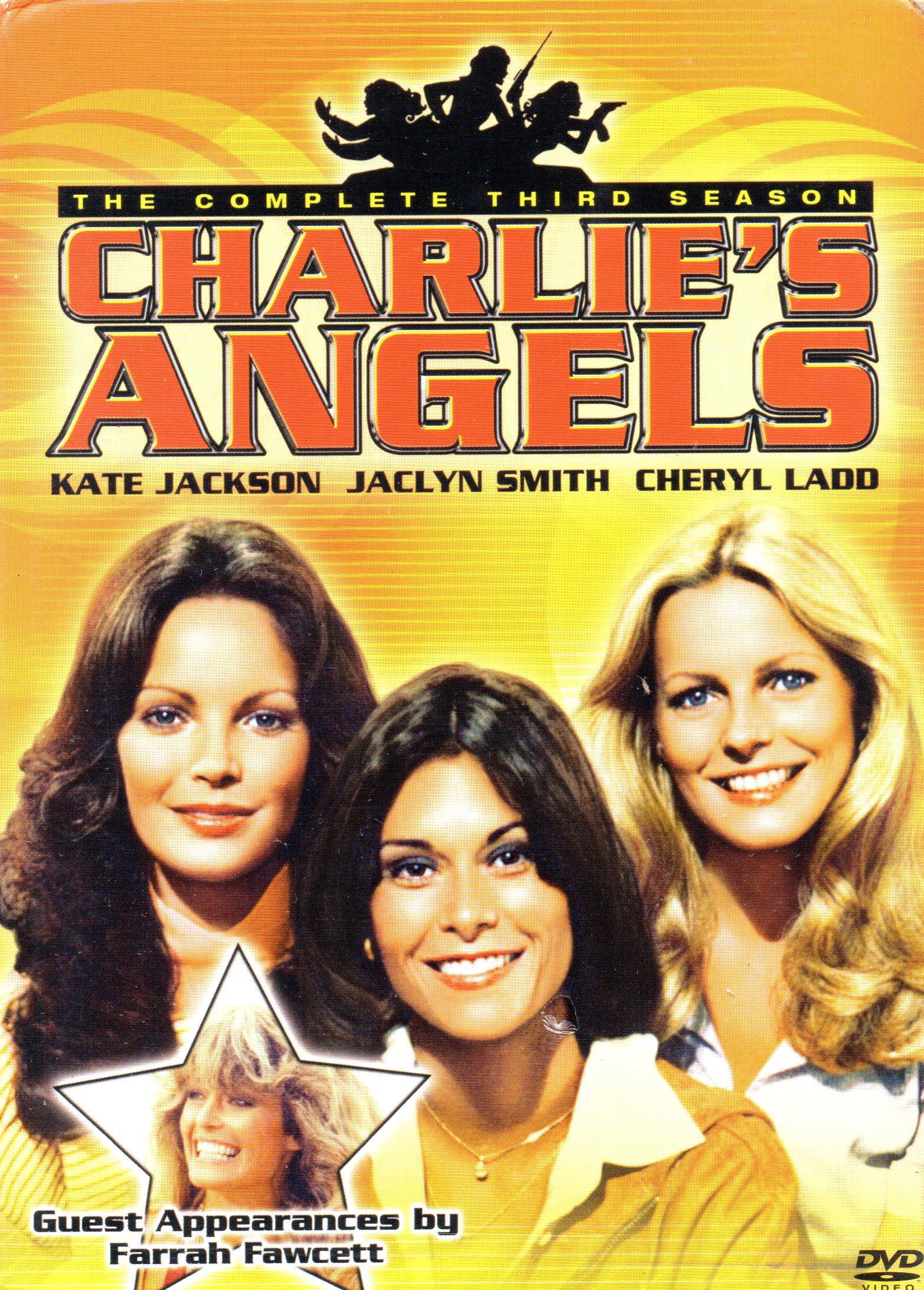 Los Ángeles de Charlie - Temporada 3 Episodio 22 (Latino)