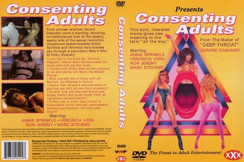 Consenting Adults (1982)