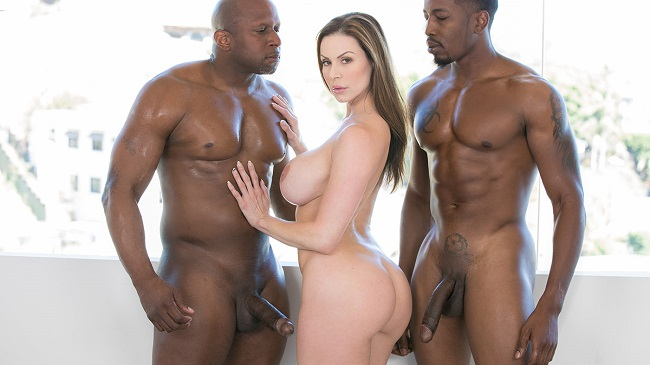Blacked kendra lust cheated on husband and loved