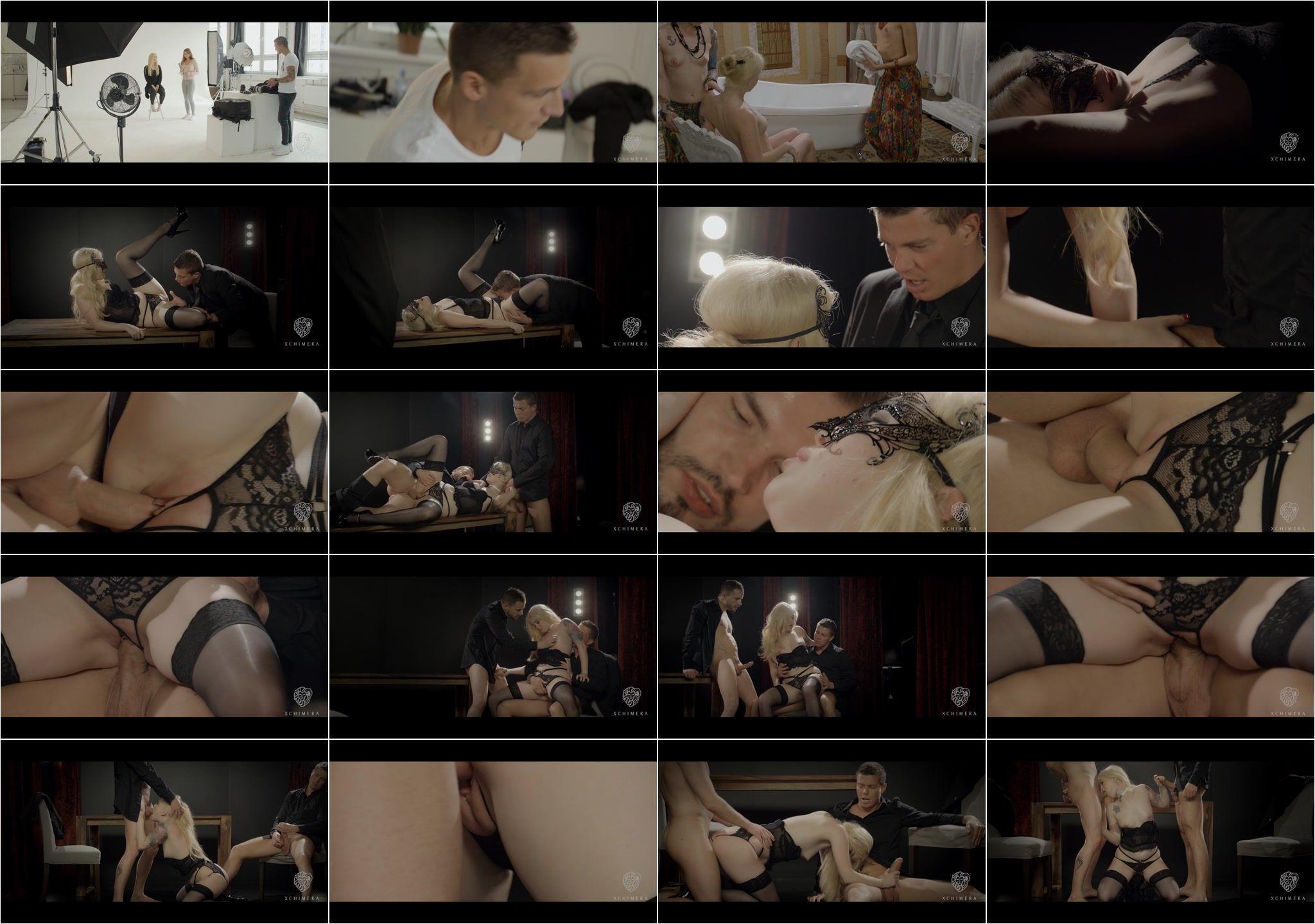 gonzo sex videos