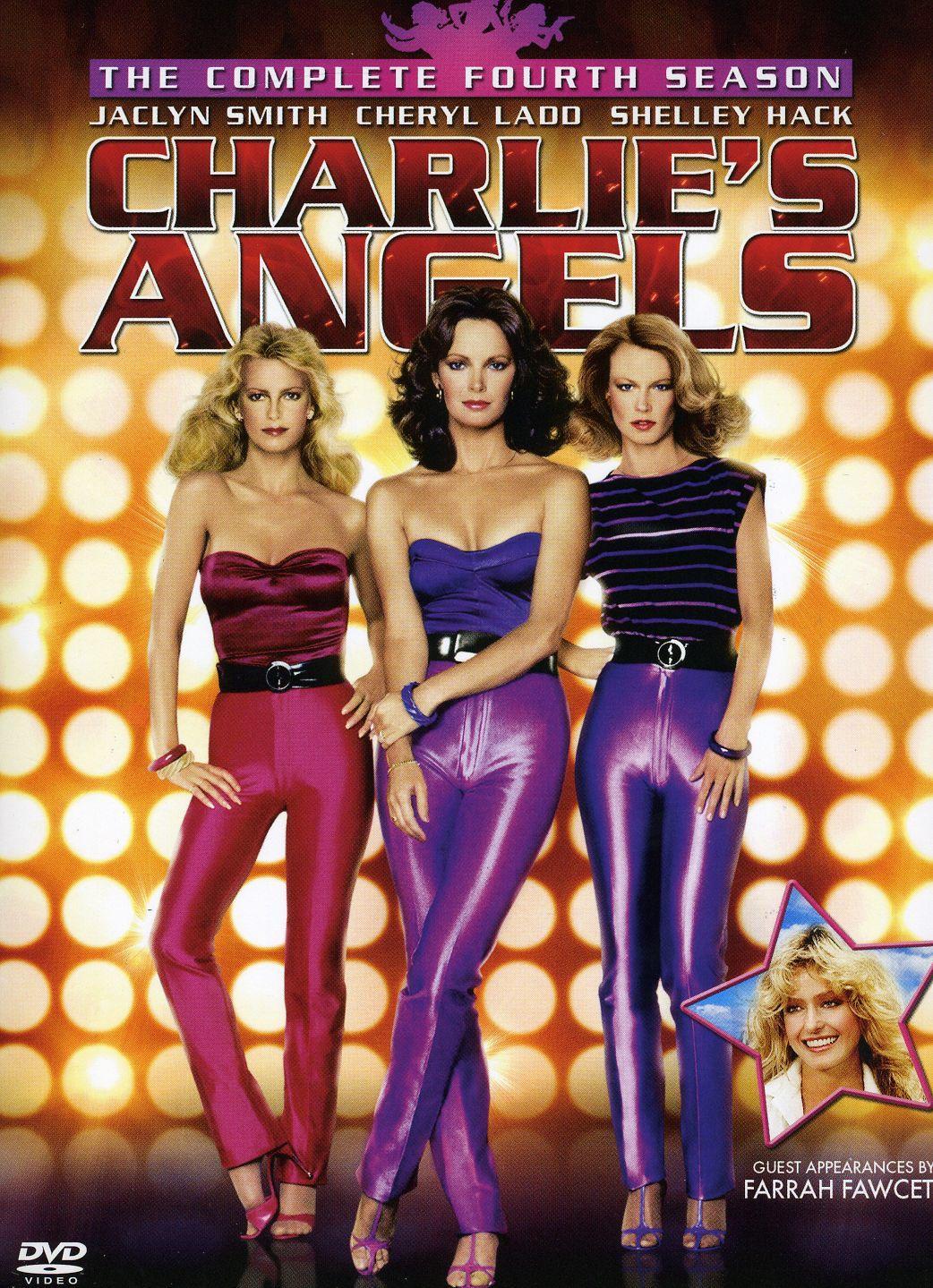 Los Ángeles de Charlie - Temporada 4 Episodio 26 (Latino)