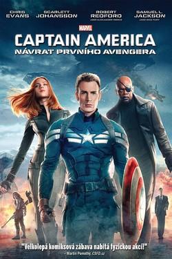 Re: Captain America: Návrat prvního Avengera (2014)