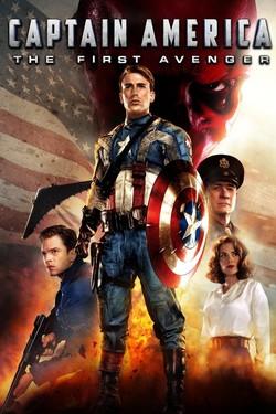 Re: Captain America: První Avenger (2011)