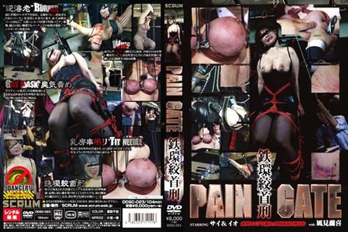 BDSM, Cruelty, Torture, Cruel Expression, Rope Bondage, Fetish, Needle Torture, Nail Torture, Aphyxia
