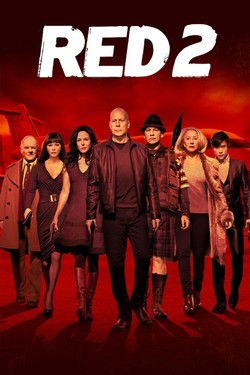 Re: Red 2 (2013)