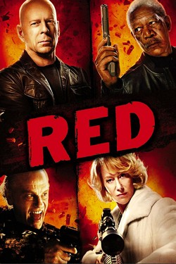 Re: Red (2008)