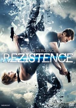 Re: Rezistence / Insurgent (2015)