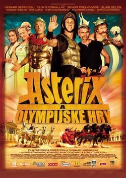 Re: Asterix a Olympijské hry/ Astérix aux jeux olympiques (2