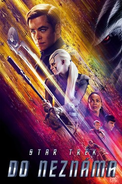 Star Trek: Do neznáma / Star Trek Beyond (2016)