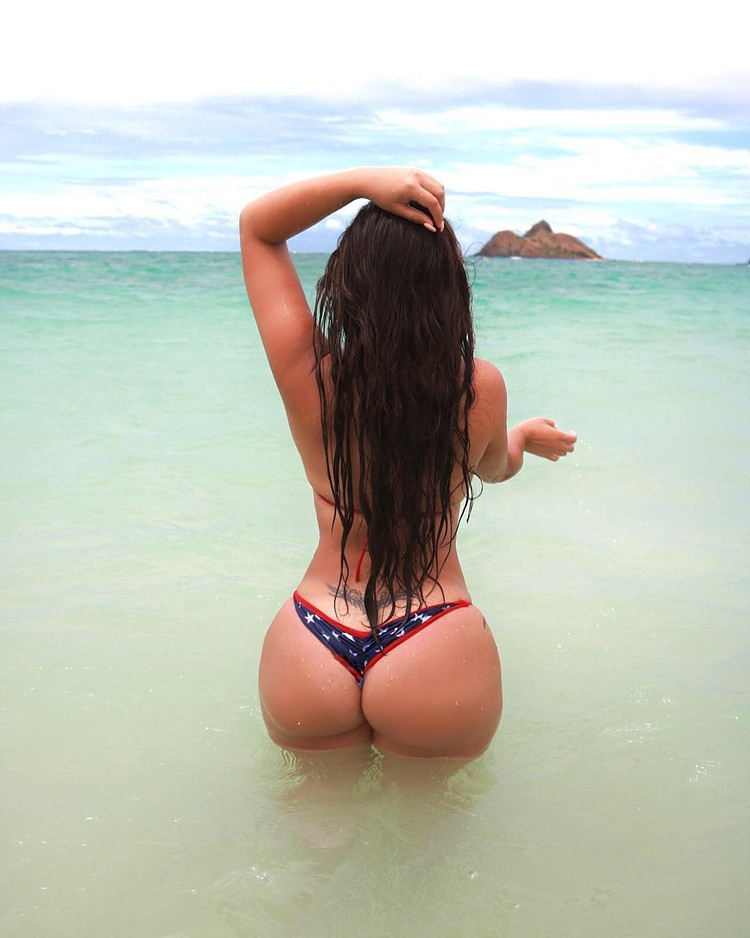 Phat Ass Latinas 95
