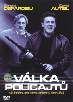 Válka policajtů / 36 Quai des Orfevres (2004