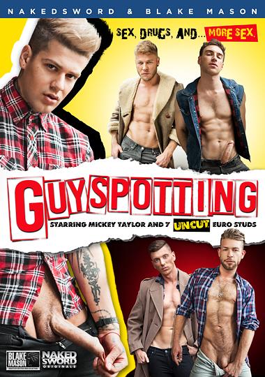 Guyspotting (2017)