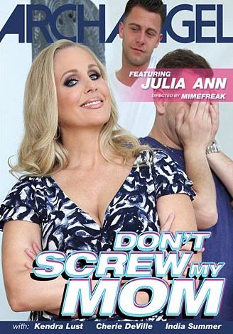 Don't Screw My Mom (2017)