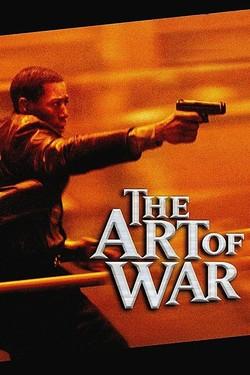 Re: Umění boje / The Art of War (2000)