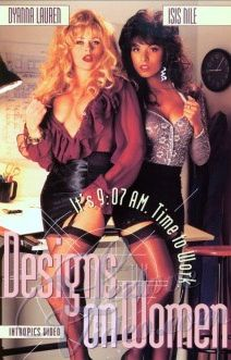 Designs On Women (1994)