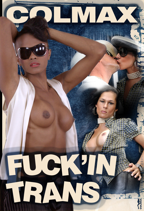 Fuck'In Trans (2012)