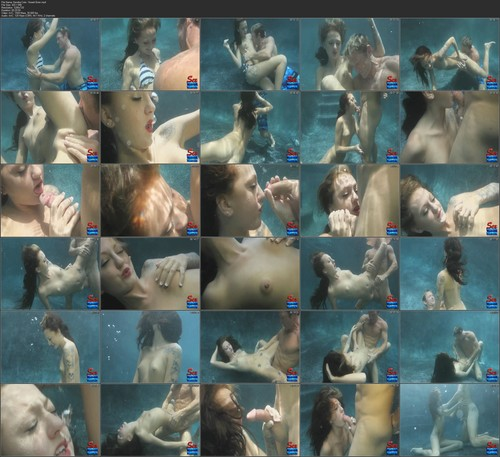 Tags: Underwater Sex, Hardcore, Bikini, Nude, Straightl, HJ, Oral Sex, Sex Toys