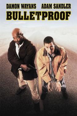 Re: Střelený / Bulletproof (1996)