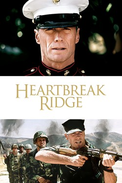Re: Bojové nasazení / Heartbreak Ridge (1986)