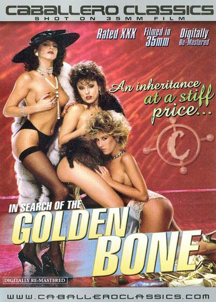 In Search of the Golden Bone (1986)