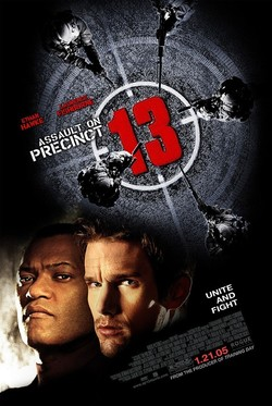 Re: Přepadení 13. okrsku / Assault on Precinct 13 (2005)