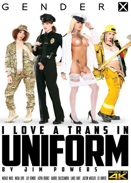 I Love A Trans in Uniform (2017)