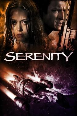 Re: Serenity (2005)