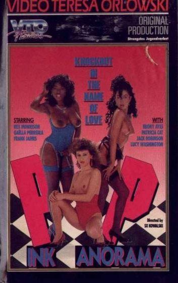 Pink Panorama (1989)