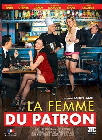 La Femme Du Patron (2017)