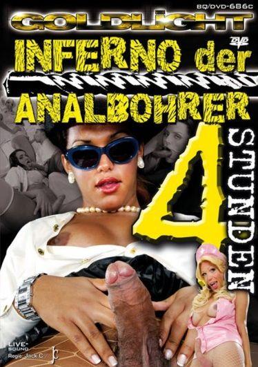 Inferno Der Analbohrer (2011)