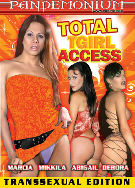 Total T Girl Access (2007)
