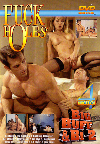 Fuck Holes - Big Buff & Bi 2 (2001)