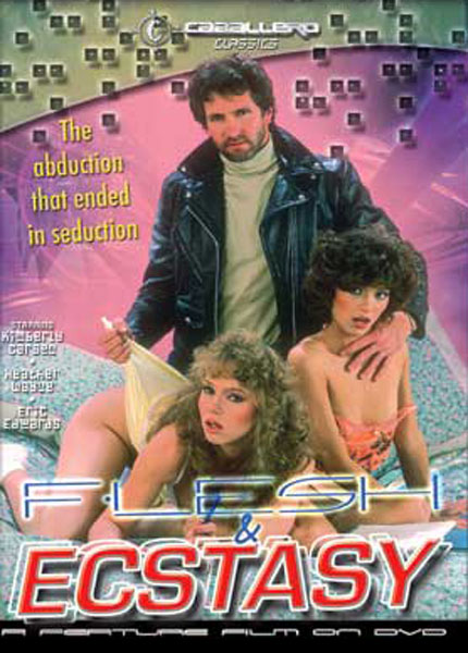 Flesh And Ecstasy (1985)