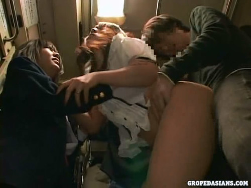 Forced to fuck in rough doggystyle