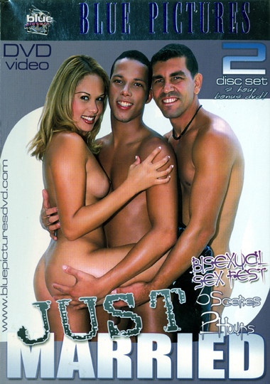 Bisexual Sex Fest - Just Married (2004)