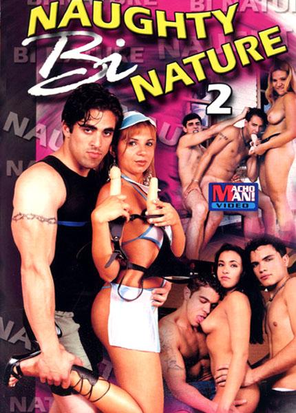 Naughty Bi Nature 2 (2004)