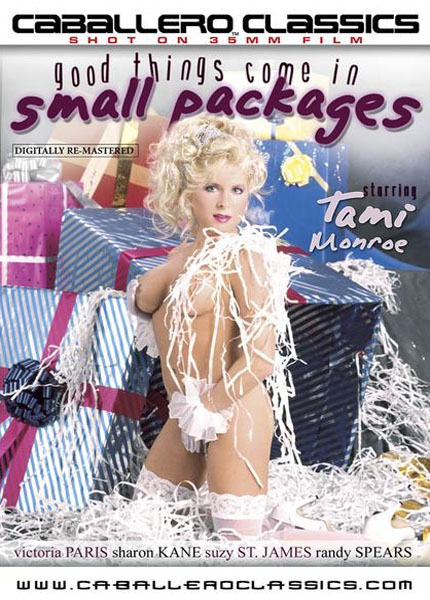 Good Things Come In Small Packages (1989)