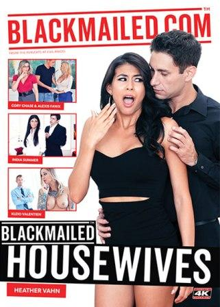 Blackmailed Housewives (2017)