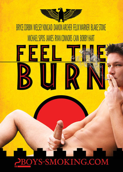 Feel The Burn (2017)