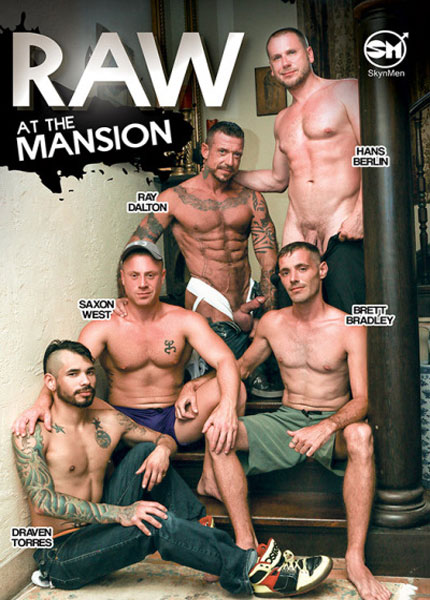 Raw At The Mansion (2017)