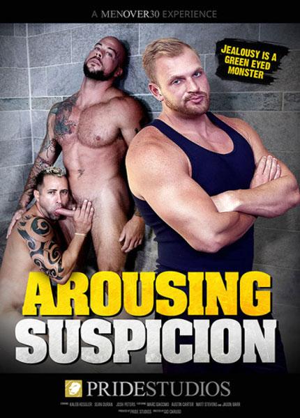 Arousing Suspicion (2017)