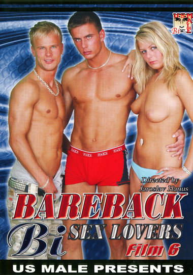 Bareback Bi Sex Lovers 6 (2006)