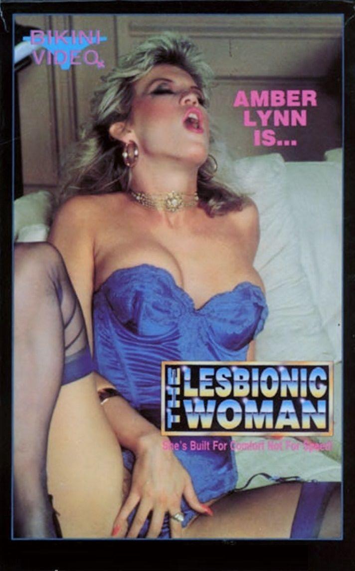 Lesbionic Woman (1991)