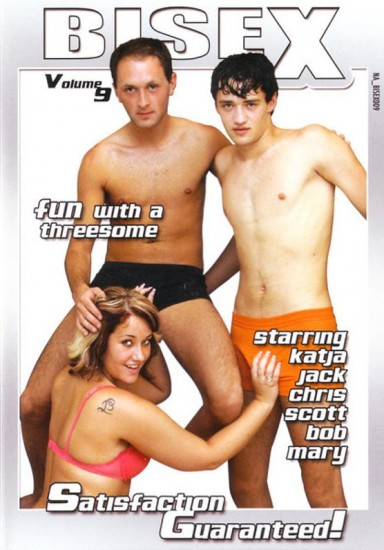Bisex 9 - Satisfaction Guaranteed! (2008)