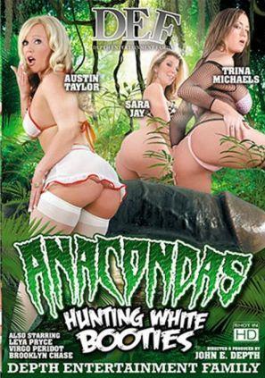 Anacondas Hunting White Booties (2017)